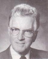 Donald Robert Clandinin