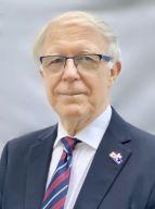 Robert (Bob) A.E. Pym (Australia)