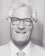 Trevor Raymond Morris