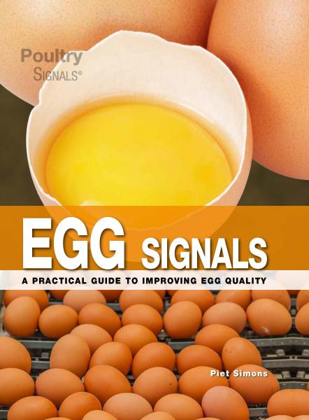 egg signals book