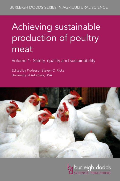 poultry meat vol1